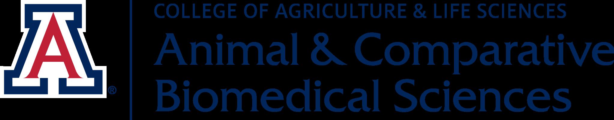 Animal & Comparative Biomedical Sciences logo